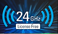 24 GHz products