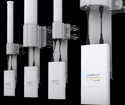 AMO Antennas