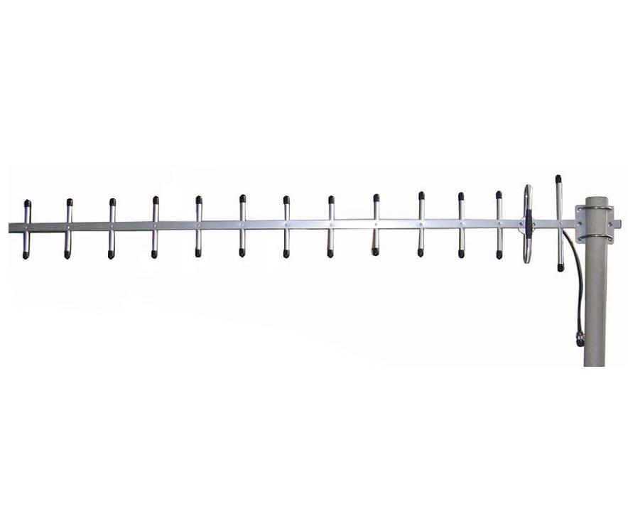 Yagi Antenna