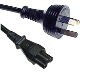 AC Power cable to Suit Ubiquiti POE