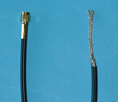 Grounding Strap for NanoStation