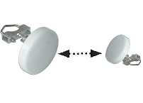 Point-to-Point Bridge Link N BM5HP 12 100Mbps