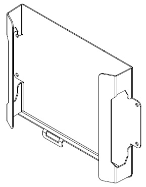 Wall Mount for TS-8-Pro